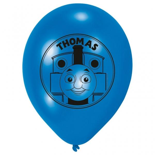 thomas latex baloni