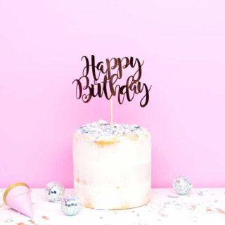 Toperi za torte i cupcake
