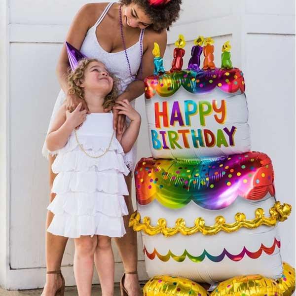 torta balon