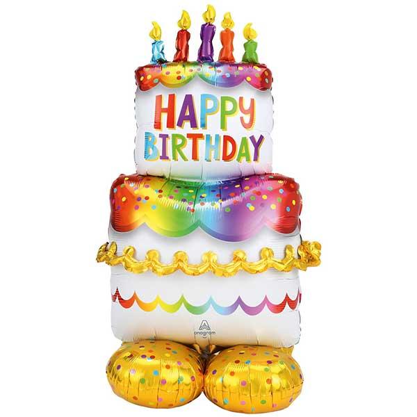 torta airloonz balon