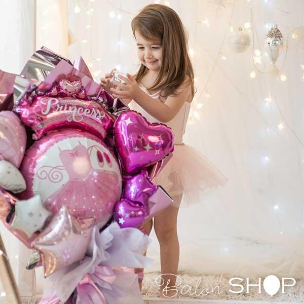 vazdusni buket balona