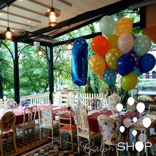 veliki helijumski baloni