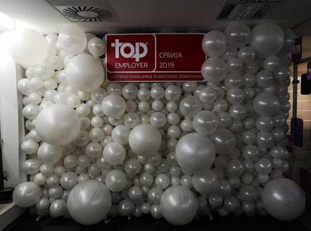 zid od balona