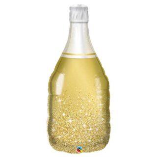 Balon šampanjac